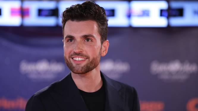 Duncan Laurence verovert plaats in 'Billboard Hot 100'