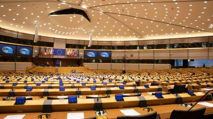EU-parlement stemt per mail over economische maatregelen