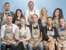 Middelburgse Nina is één van de 10 bakkers in Heel Holland Bakt