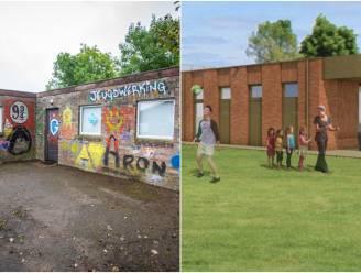 """Na meer dan 10 jaar wachten starten werken aan splinternieuwe jeugdsite in Runkst: """"Eindelijk nieuwe thuis voor én door jongeren"""""""