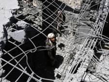 Tientallen doden bij luchtaanval op politiegebouw Jemen