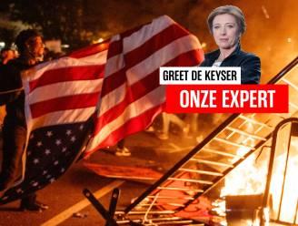 """Greet De Keyser in de VS: """"Heel weinig Amerikanen kennen het verhaal van de rassenrellen in Tulsa"""""""