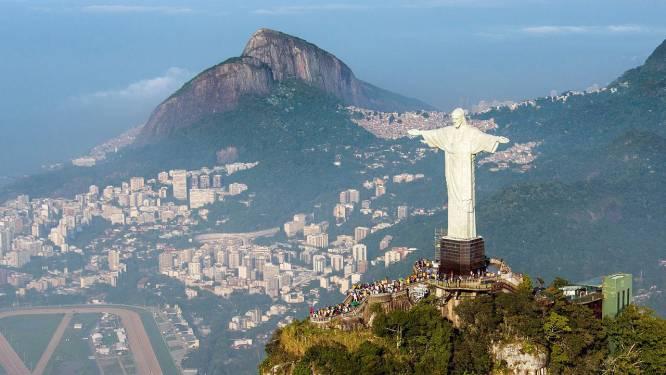 Brazilië krijgt nieuw Christus-standbeeld, groter dan dat van Rio