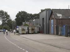 Toch vleermuizen in pand Fabriekstraat Deurne