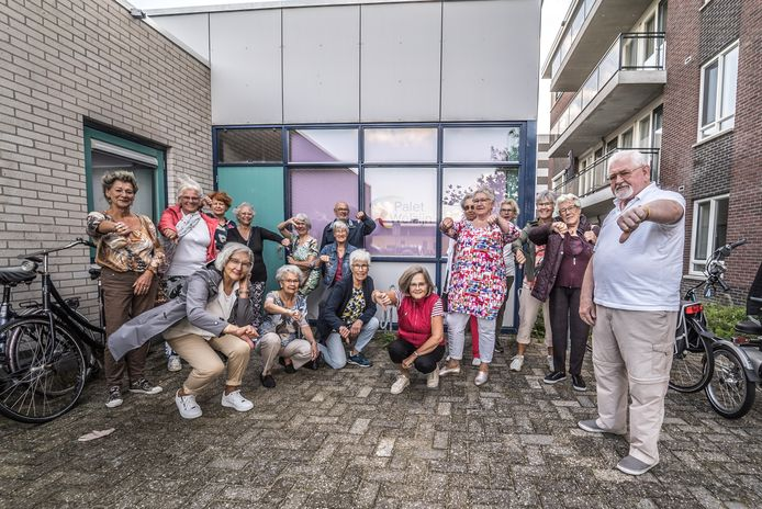 Wijkcentrum De Vlieger sluit per 1 september, ouderen uit de buurt balen als een stekker.
