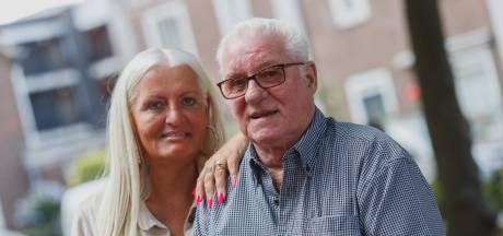 Transgender Jo-enny uit Dussen trouwt met papa's zegen: 'De cirkel is rond'