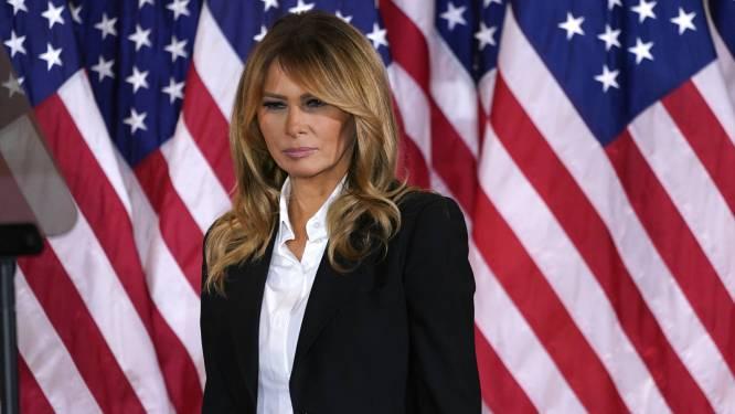 """Voormalig medewerkster Trump: """"Melania telt elke minuut af tot haar man geen president meer is en ze scheiding kan aanvragen"""""""