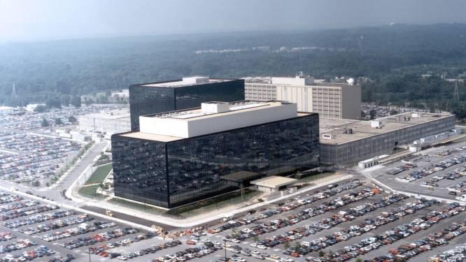 Weer geheime informatie gestolen: NSA-agent opgepakt