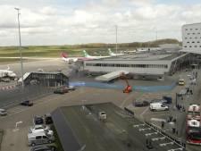 Eindhoven Airport blijft sterker groeien dan verwacht