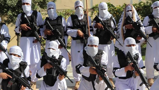 Wapenindustrie is lachende derde in oorlog Afghanistan; miljoenen aan wapens in handen Taliban