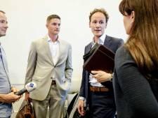 Advocaten Michael P. wilden liever niet in hoger beroep gaan