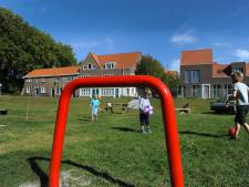 Middelburg is zes weken lang het domein van kinderen; graffiti spuitend of op boevenjacht