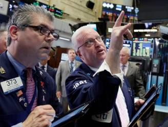 Wall Street opent fors lager door Brexit