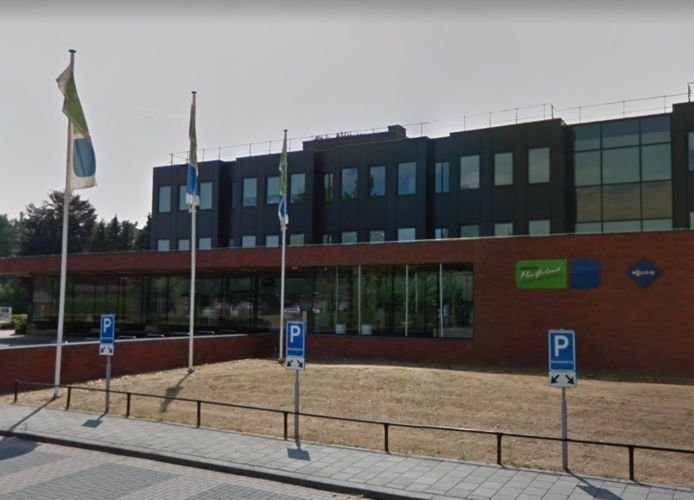 Het gemeentehuis van Montferland in Didam. Foto ter illustratie.