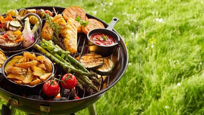 Warm weer op komst: dit zijn de topgerechten voor de barbecue