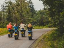 Erger je je in NO-Twente aan e-choppers, kickbikes en meer van dat soort voertuigen? Dan word je oud (zegt mijn vrouw)