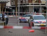 Politie lost waarschuwingsschoten bij arrestatie in Hengelo, bureau dicht