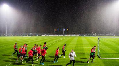 Wallonië ziet Rode Duivels voetballen in nationaal stadion op grens Halle en Tubeke, burgemeester twijfelt aan haalbaarheid