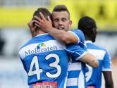 Jesper Drost maakt 11-tal herenigingen compleet bij PEC Zwolle, terugkeer zeker geen garantie voor succes