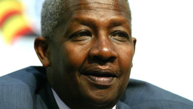 """""""Homohatende"""" Oegandees wordt voorzitter VN-vergadering"""