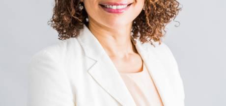 Dehlia Timman nieuwe voorzitter stadsdeel Centrum