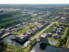 Waalwijk groeit hard en nadert de 50.000 inwoners