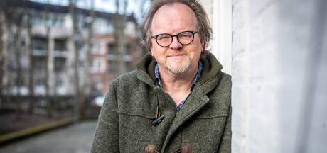 Klimaatactivist Ronald van Marlen uit Helmond: 'Frambozen die bijna kookten in mijn hand, bi-zar'