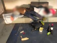 Tweet van de politie over 'dronken EU-migranten' vernederend? Aboutaleb vindt van niet