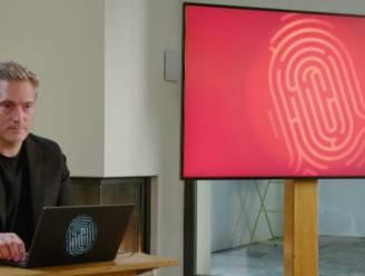 Nieuwe theorie over 'De Mol': is Philip dankzij een oranje scherm dan toch de Mol?