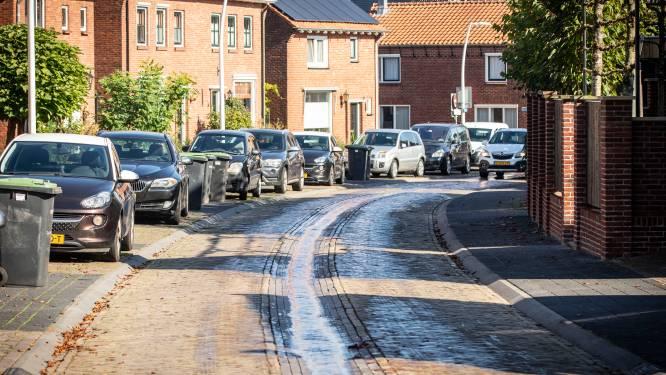 Weer valpartij op spekgladde Westwal in Ootmarsum: 'Dat de gemeente dit gewoon toelaat, onvoorstelbaar'