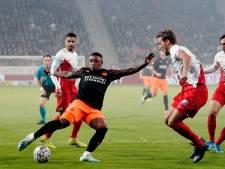 LIVE | Drama voor PSV: twee maal rood in Utrecht en 2-0 achterstand