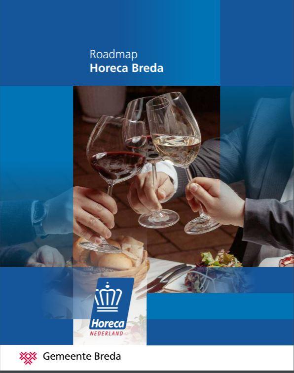 Roadmap Horeca Breda