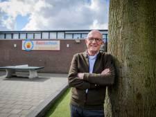 Directeur Harrie Raanhuis vertrekt na mislukte fusie uit Borne: 'Ik laat wel een mooie school na'