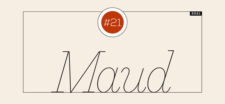 Dagboek van Maud 21 Beeld Libelle