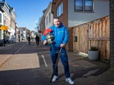 Wonen op begane grond in Dorpsstraat voortaan toegestaan: 'Dacht dat het me nooit zou lukken'
