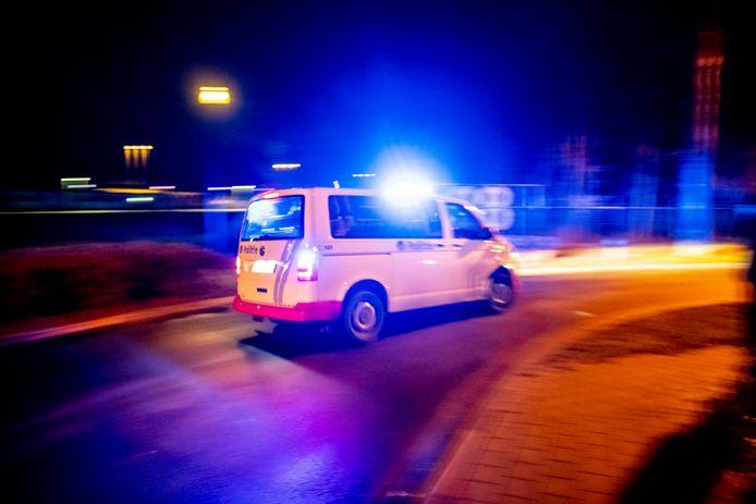 Police de Turnhout (archives, 2019)