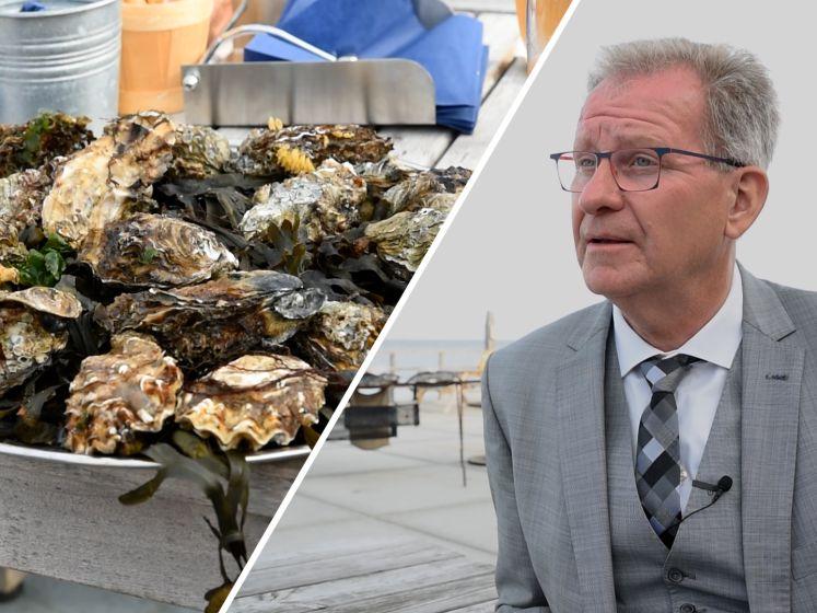 Ze zijn er weer, de Zeeuwse oesters!