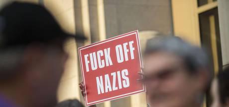 Internetbedrijven zetten Amerikaanse extreemrechtse accounts stop
