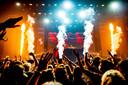 Op 6 maart mochten in de Amsterdamse Ziggo Dome 1.300 Nederlanders als testexperiment uit de bol gaan op het Back To Live-dancefestival.