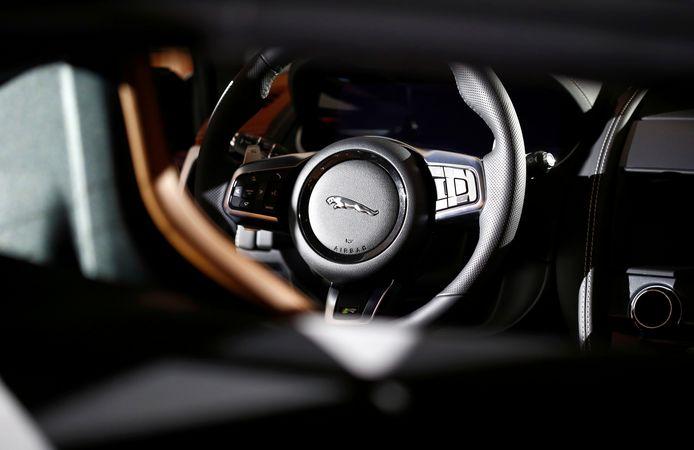 Het Britse luxewagenmerk Jaguar wordt vanaf 2025 volledig elektrisch.