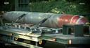 De torpedo van het type G7A.