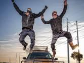 7000 kilometer in auto van 500 euro, dwars door de Sahara: drie vrienden doen het