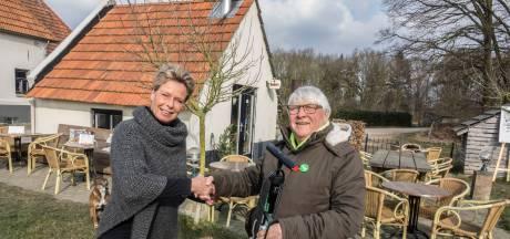 Vertrekkende Pechtold noemde Paul Wessels als één van pijlers van D66