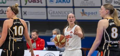 Ontketend duo leidt Betuwse basketbalsters Leketedec.nl/Batouwe ook langs landskampioen