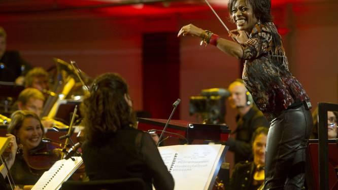 Maestro verder zonder Sylvana Simons