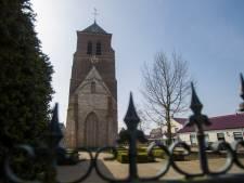 Bergeijkse politiek stemt in met restauratie kerktoren Luyksgestel