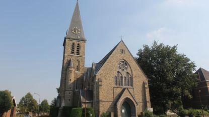 Sint-Jozefkerk in Lot wordt rusthuis: Ontwikkelaar bouwt ook assistentiewoningen, appartementen en kinderdagverblijf op site
