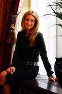 Anne-Marie van Leggelo, etiquettedeskundige