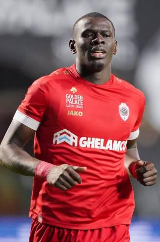 Abdoulaye Seck: van automonteur tot de sterkste verdediger van de Belgische competitie