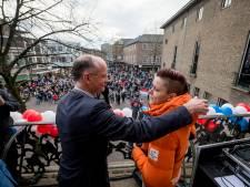 Jorien ter Mors kan alsnog Enschedese sportvrouw van het jaar worden